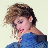 40 - Bert-Stern - Madonna