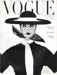 40 - Irwing Penn - Vogue1
