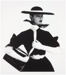45 - Irwing Penn - Vogue2