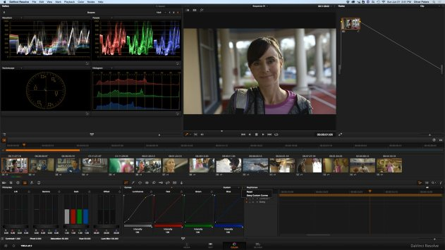 Davinci Resolve Studio latest version