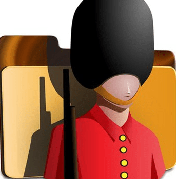 Folder Guard Professional