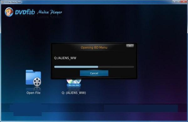 DVDFab Player Ultra windows