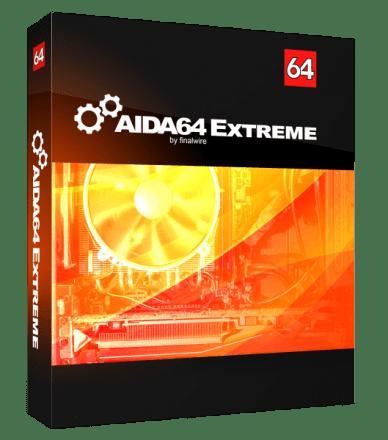 AIDA64 Extreme