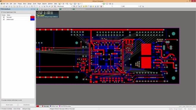 Altium Designer latest version