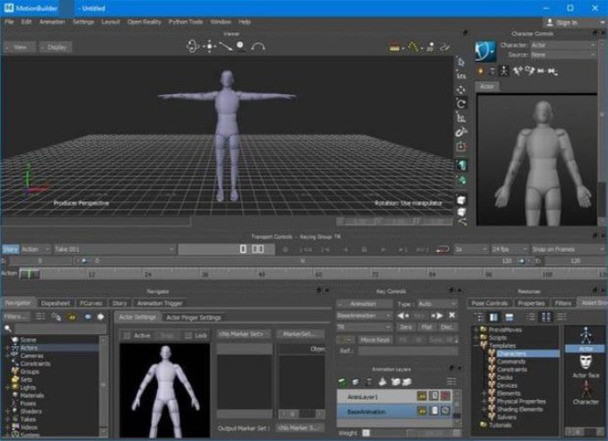Autodesk Motionbuilder latest version