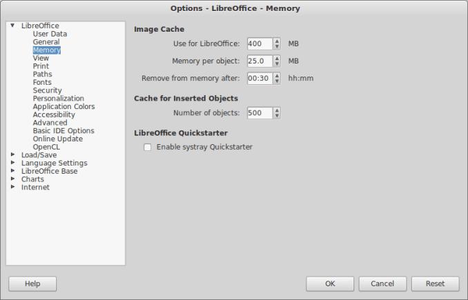 LibreOffice latest version