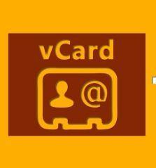 vCard Wizard Pro