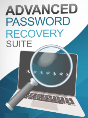 Advanced Password Recovery Suite