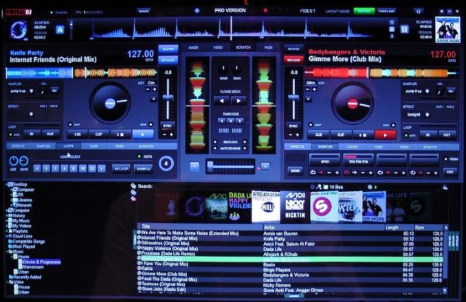 DJ Music Mixer Pro windows