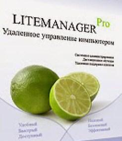 LiteManager Pro
