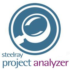 Steelray Project Analyzer