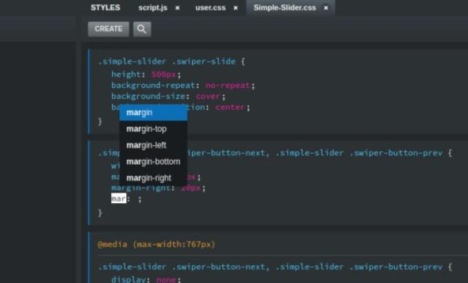 Bootstrap Studio Professional windows