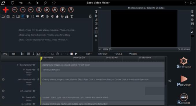 Easy Video Maker Platinum latest version