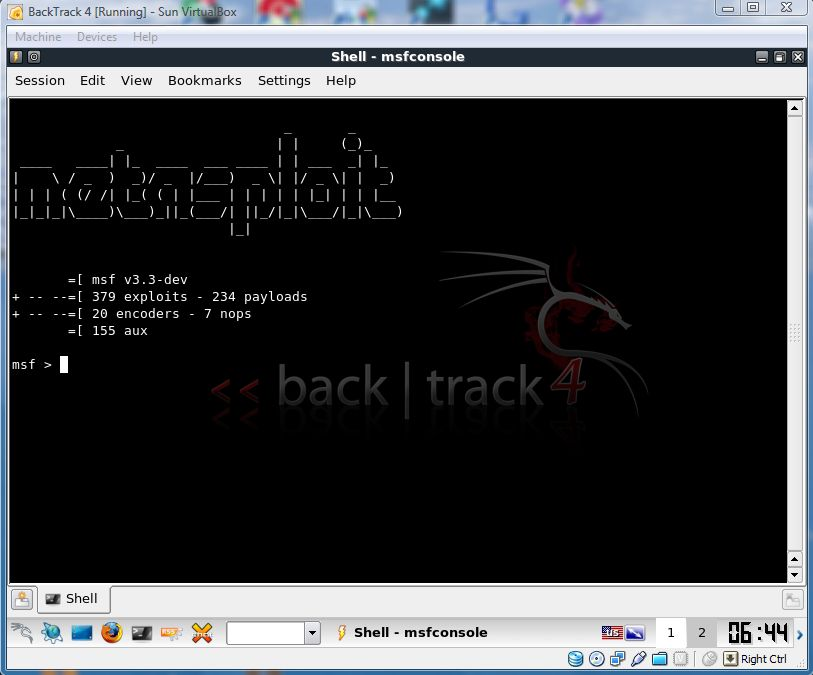 backtrack4