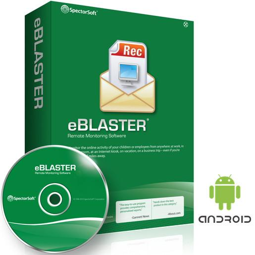 Eblaster Spectorsoft's spy app - What really happened to it