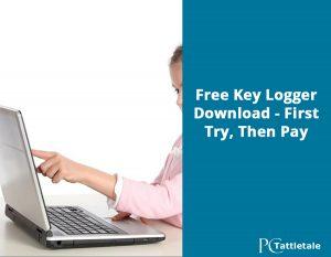 key logger download