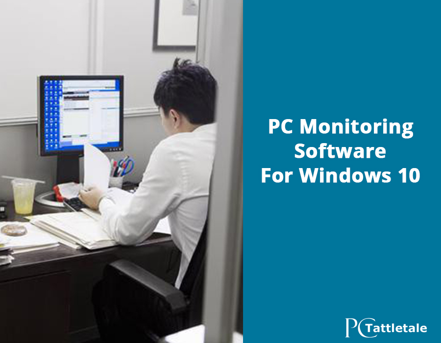 pc spy software for windows 10