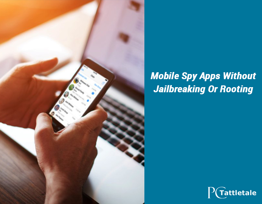 spy mobile for pc