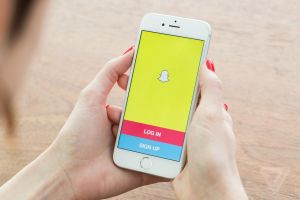SnapChat spy app for iPhone