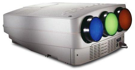 CRT Projectors