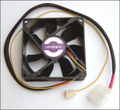 Motherboard Fan