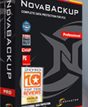 Nova Backup Review