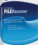 PC Tools File Recover Review