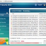 Remove Win 7 Security 2012