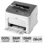 OKI C110 44173601 Color Digital LED Printer