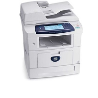 Xerox 3635MFPX Phaser Multifunction Black and White Laser Printer