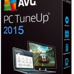 AVG PC TuneUp 2015 For Sure Registry Fix