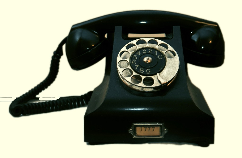 Before You Cut Your Landline Read This