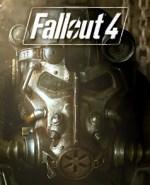 Fallout 4 cover art