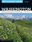 100 Classic Hikes: Washington