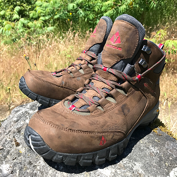 b3850e5dfd2 Vasque Talus Trek UltraDry - PCT: Oregon