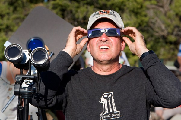 eclipse viewer