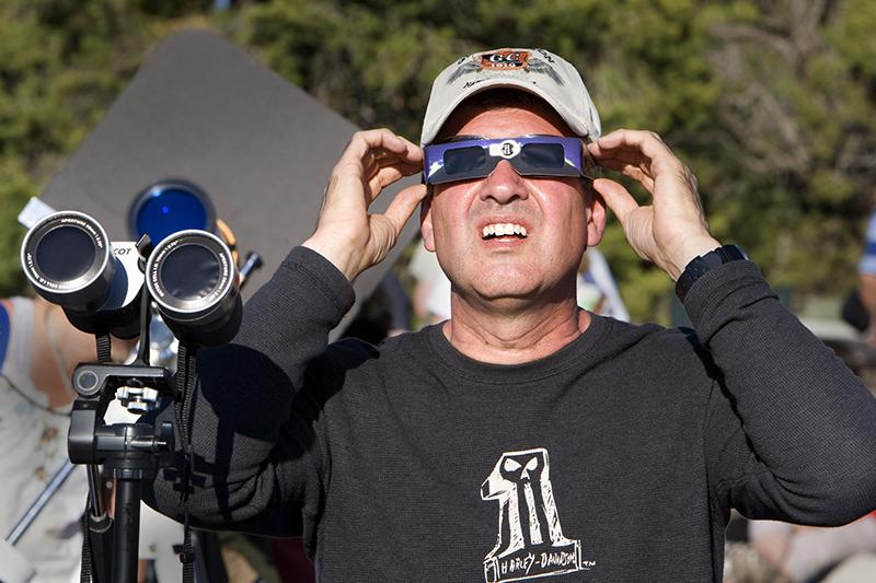 eclipse viewer