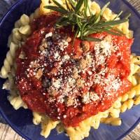 packit gourmet pasta