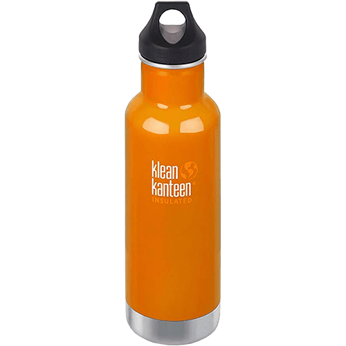klean bottle