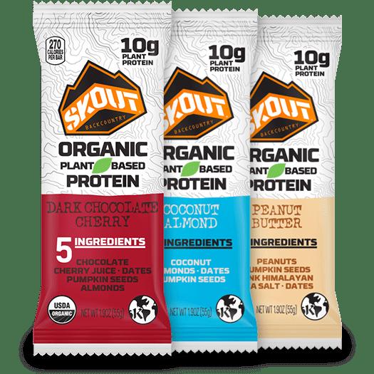 skout protein
