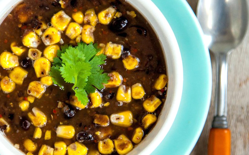 patagonia black beans