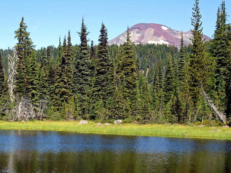 Forest Service Considering Sweeping Changes to Access of Oregon Wilderness Areas