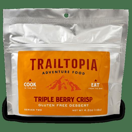 trailtopia crisp