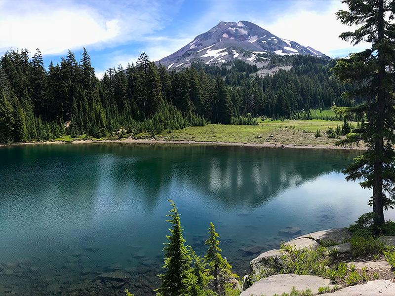reese lake