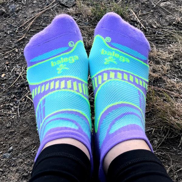 balega hiking socks
