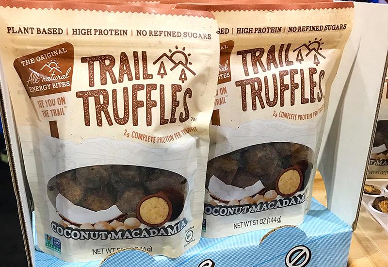 trail truffles
