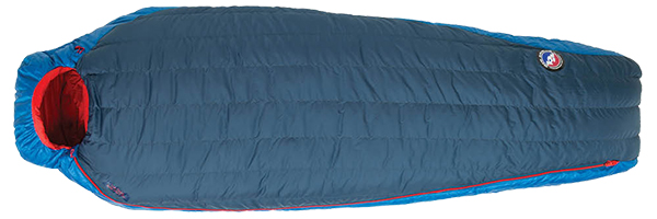 big agnes anvil horn sleeping bag