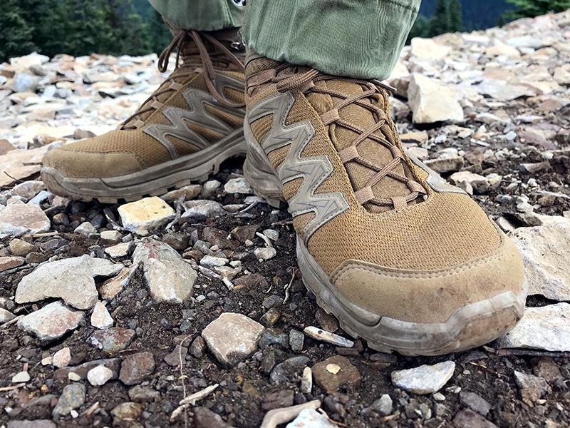 lowa innox pro mid gtx boot