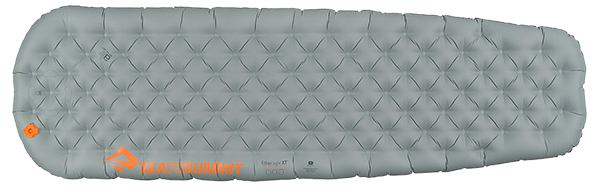 sea to summit ether lite sleeping pad