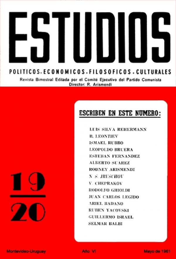 Editorial de El Popular N° 310: «El Congreso obrero más grande de todos»